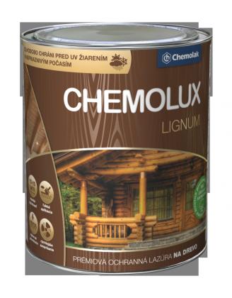 CHEMOLUX LIGNUM